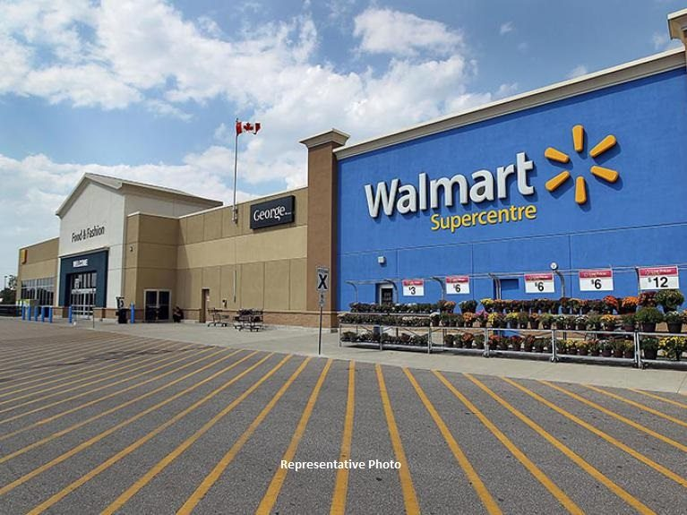 Walmart Supercenter - The Dumes Falk Group